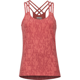Marmot Vogue Tank Women Flamingo Wallflower